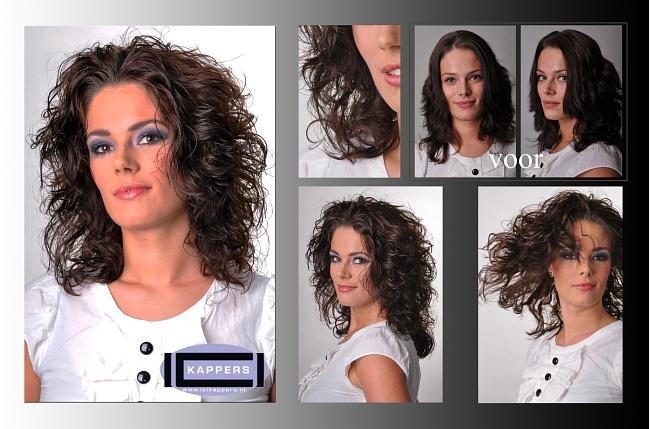 Curlsys methode