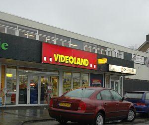 Overval op videotheek in Drachten