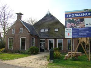 Thomashuis opent deuren in Sumar