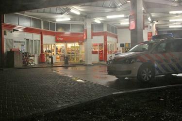Total tankstation in de buurt