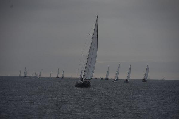 zaterdag 16 juli - 18e Colin Archer Memorial Race Lauwersoog