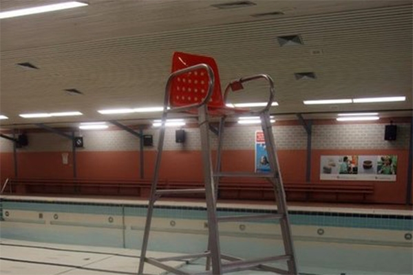 woensdag 20 juli - Faillissementsveiling Zwembad De Frosk
