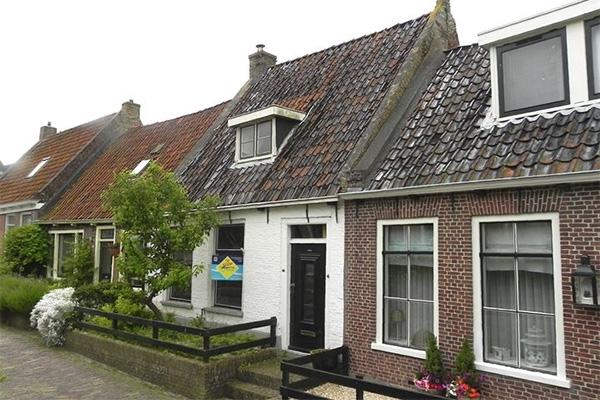 zaterdag 13 augustus - Goedkoopste Friese huis koop je in Holwerd