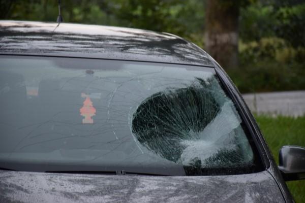 vrijdag 16 september - Fietser geschept in Veenklooster