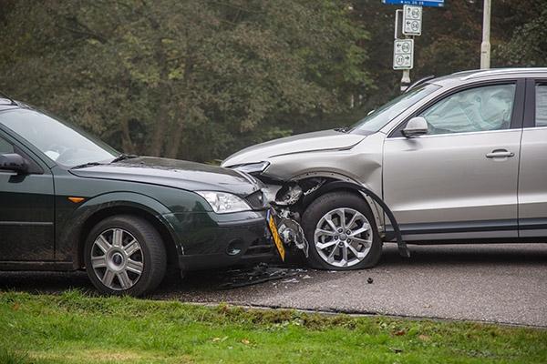 Twee gewonden bij ongeval op Selmien-West - Waldnet