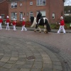 23 december 2012 Burgum - Drumband de Marko's wenst iedereen prettige kerstdagen toe!