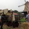 06 september 2014 Burum - Voor meer foto\'s van de openingsdag van de restaureerde molen