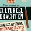 23 september 2014 Drachten - Zondag 28 september op het Museumplein in Drachten.14.00 - 17.00 uur.
