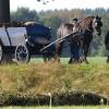 28 september 2014 Oudehorne - Vervoer van turf.