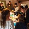 11 december 2014 Harkema - Kerstfair in de Spitkeet. Super leuk, ook voor kinderen geen entree. nog 3 dagen.