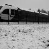 28 januari 2015 Feanw�lden - Trein van Leeuwarden-Groningen