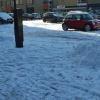 04 februari 2015 Drachten - Raadhuisplein Drachten.4/2/2015