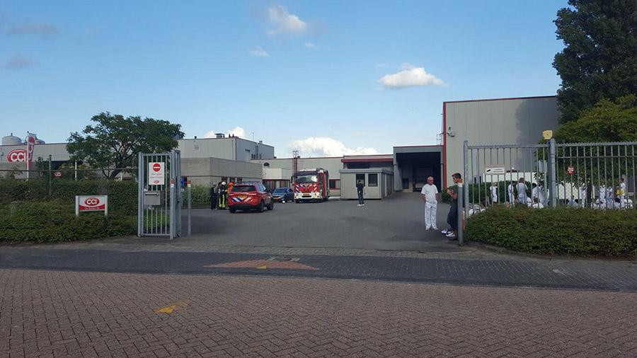 Snoepfabriek in Drachten ontruimd   900 x 506 jpeg 142kB