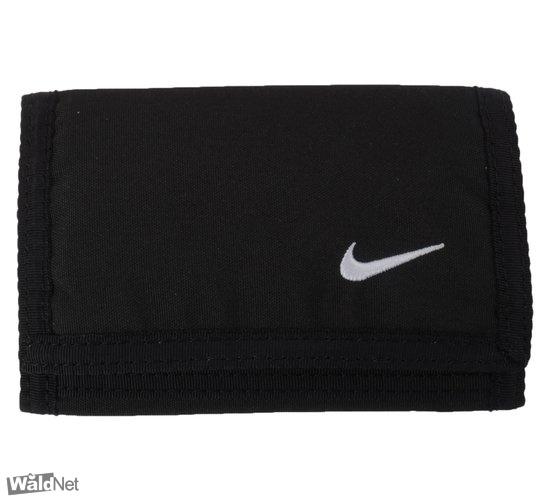 <i>21 uur geleden</i> - Zwarte Nike Potemonnee verloren !