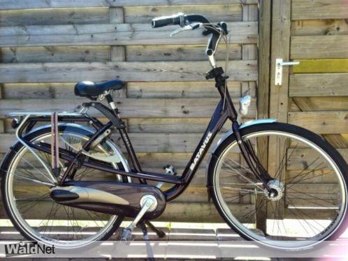zondag 06 augustus - Gestolen!! Batavus dames fiets