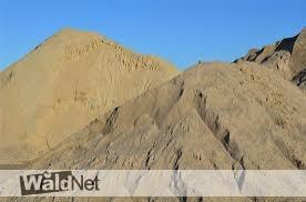 woensdag 21 augustus - Zand gestole
