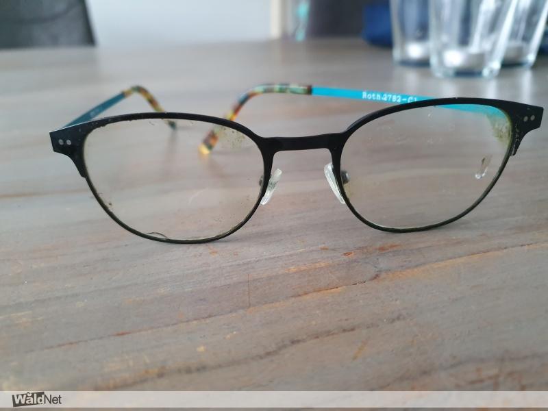 zondag 05 januari - Kinderbril gevonden in Hurdegaryp