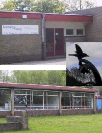 School Leerweg Zorg gelabeld