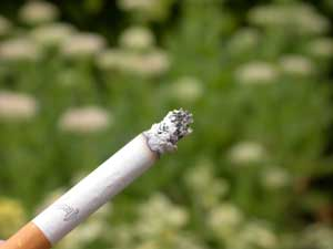 Rookverbod in Tytsjerksteradiel