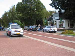 Cafébaas vermoord in Haule