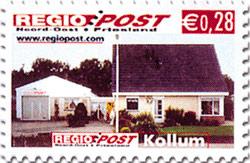 Regio Post Kollum wint prijs