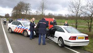 Politie lost 'ontvoering' meisje op