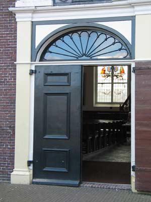 Grote kerk Drachten opent deuren