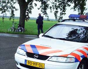 Drietal inbrekers in Suwâld opgepakt