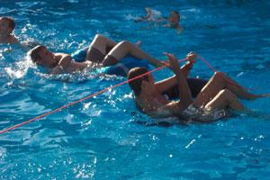 Olympics: 5 x goud in Surhuisterveen