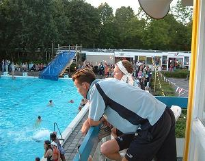 60.000 zwemmers in Surhuisterveen