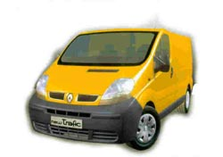 Nieuwe auto's voor Kollumerland