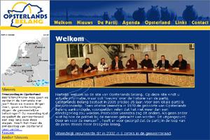 Opsterlands Belang actueel online