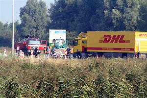 Jongen (16) uit Metslawier gewond