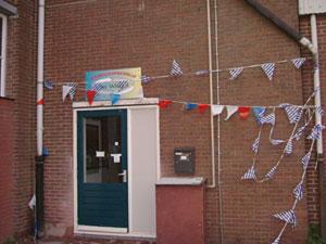 Kringloopbedrijf De Wissel: Open