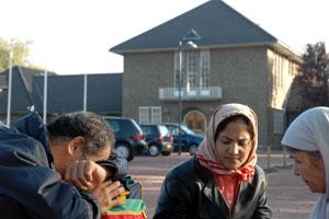 Kamerlid eist opvang familie Ansari