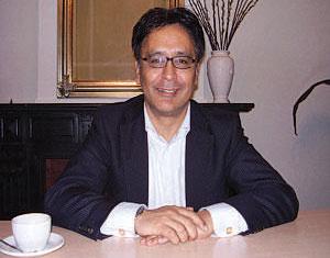 Van der Zwan kandidaat-burgemeester