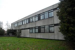 Oude politiebureau Burgum verkocht
