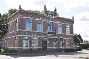 Café Veldzicht in Metslawier failliet