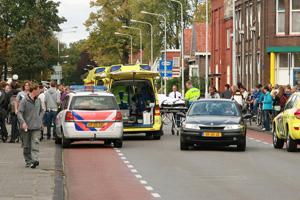 Twee gewonden bij ongeval Drachten