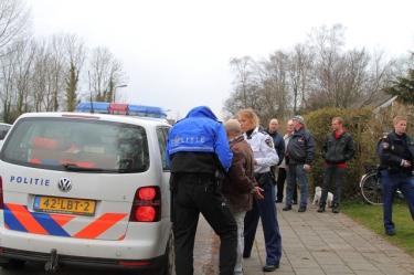 Hongaarse inbrekers hebben adressen cafébazen