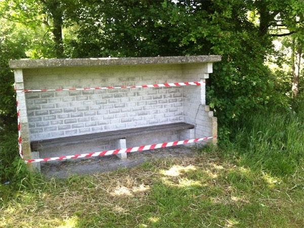 Be Quick gaat dug-outs Dokkum slopen