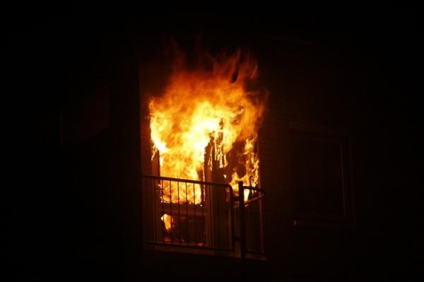 Drachtster brandstichter was in de war