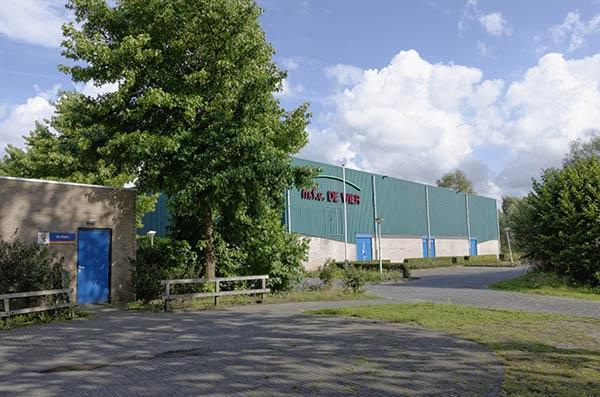 MFC De Wier blijft open