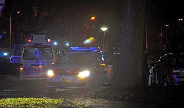 Echtpaar uit Burgum aangereden door auto