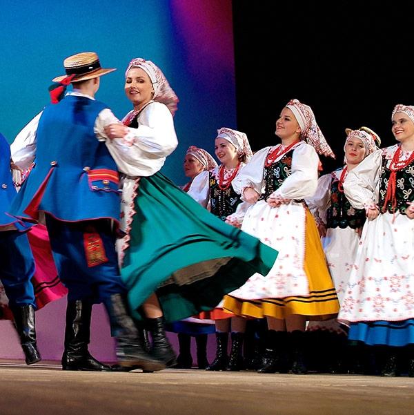 Burgum staat deze week in teken van dansfestival