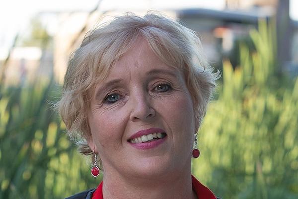 Wethouder Gerda Postma neemt ontslag