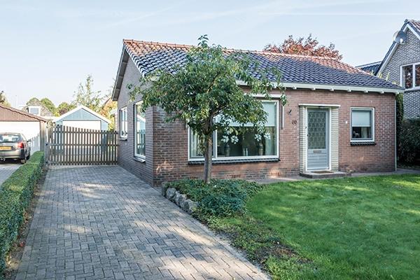 Huis van de maand: Boskloane 60 in Drogeham