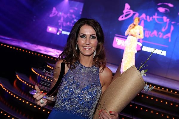 Beautysalon Marijke wint Beauty Award