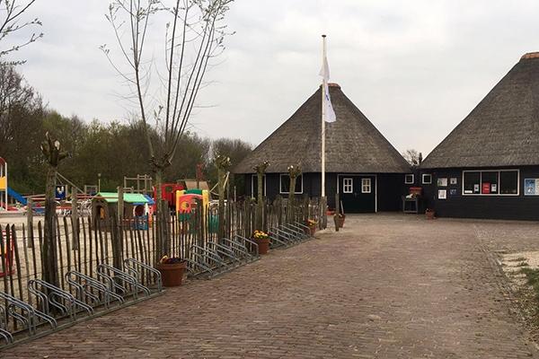 Onbekende laat dieren los bij kinderboerderij