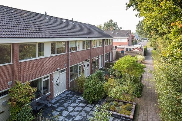 Huis van de maand: Willem Frederikstrjitte 13